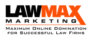 LawMax Marketing logo