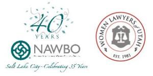 NAWBO slc WLU logos